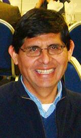 Santiago Chumbe